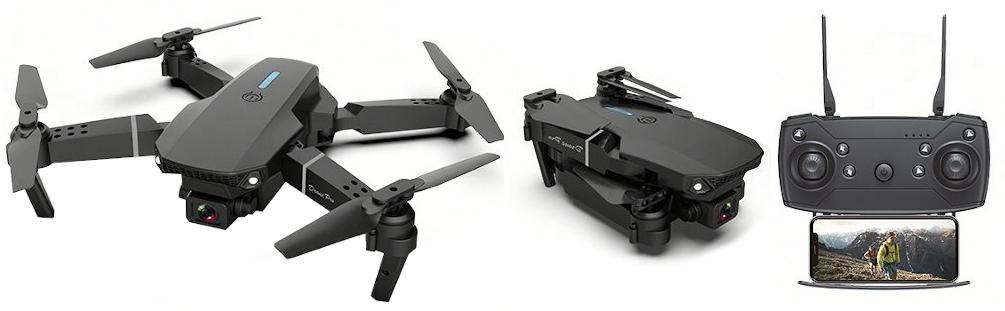 DronePro 4K: The 4K Drone Taking the World by Storm ndash; BestDealToday
